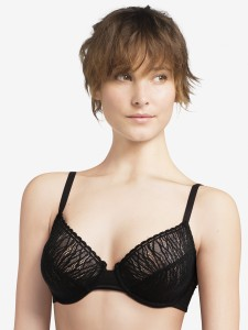 Ironic 2-Part Underwire Bra, Passionata Designed By CL