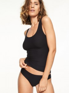 SoftStretch Smooth Tank Top