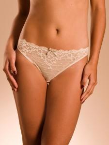 Rive Gauche Lace Bikini