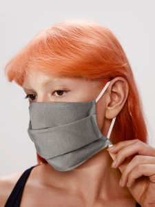 Face Mask (5 Pack) Reusable - Soft 01