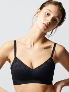 Norah Comfort Supportive Wirefree Bra