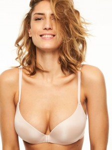 Irrésistible Multi-Way Push-Up Bra