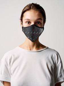 Face Mask (2-Pack) Air