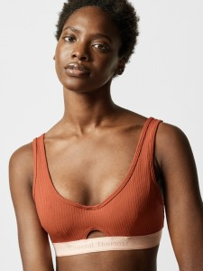 211 Honore Underwire Bra, Chantal Thomass designed by CL