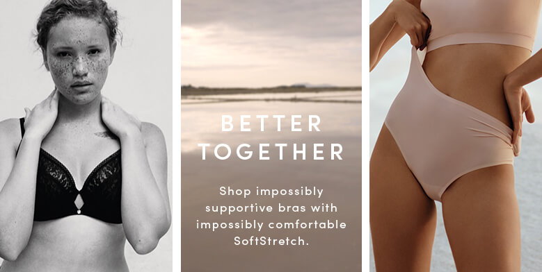 Better Together with SoftStretch