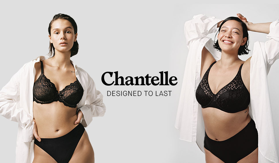 Shop Chantelle Collections