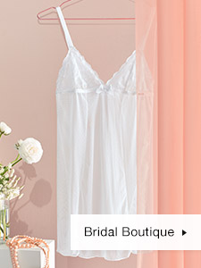 Shop Bridal Boutique
